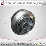 Produit pétrochimique de turbine fermée d'acier inoxydable et pompe de pétrole centrifuges