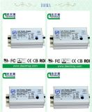LED de exterior 150W Fonte de alimentação 45V IP65 impermeável