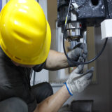 Mt52A 시멘스 시스템 High-Efficiency 훈련 및 맷돌로 가는 센터