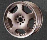 فضة عجلة [ف-081]