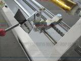 Cher professionnel de la faucheuse d'aluminium d'estampage chaud automatique