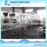 Máquina de rellenar del barril de la máquina de embotellado de 5 galones