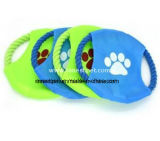 Approvisionnement en produits pour animaux de compagnie Multi-Colors Factory-Direct Cotton-Rope-ball en peluche haltère Dog Toy