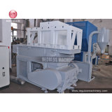HDPE Bewässerung-Rohr-zerreißende Maschine/Reißwolf
