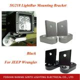 Кронштейн крепления передней стойки для Jeep Wrangler лобовое стекло (SG210)