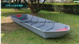 4.4 nave fabricada plástica popular del barco de pesca del contador PPR