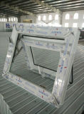 60 het Russische omhoog-gehangen Openslaand raam van de Stijl binnenwaarts