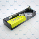 0445110182 Erikc Injecteur de gazole des injecteurs common rail 0 445 110 182 de carburant des injecteurs de gazole 0445 110 182 pour le Dodge