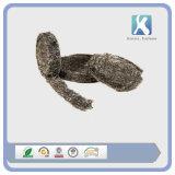 Edelstahl-Wolle-Fülle, zum der Mäuse abzuhalten