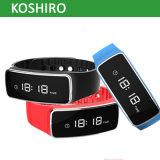 cadeau de promotion de la bande de conditionnement physique Bluetooth