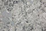 Vague Gris 08 / Dalle de quartz pour cuisine/salle de bains/mur/plancher