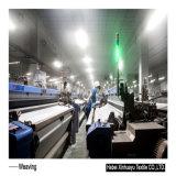 Smeltbare Interlining van de Vervaardiging Katoen het Interlining van de Polyester en Vervaardiging