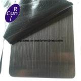 3.0mm Blad van het Metaal van het Roestvrij staal van de Rang van 4 ' 8 ' Hl het Zwarte 316L