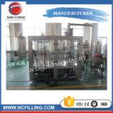Pequeño Automática de Botellas redondas 20000 Máquina de Llenado de líquido de la capacidad