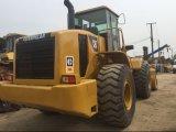 Trattore a cingoli usato caricatori della rotella da 18 tonnellate (950G) per le vendite