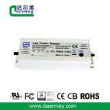 방수 LED 전력 공급 120W 58V 2.1A IP65