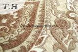 Tessuto del sofà e della tenda del Chenille della tappezzeria da 440GSM