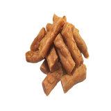 Salchicha promocional del espiral del pollo de los productos del animal doméstico de Petmate