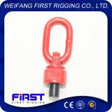 Prodotto resistente dell'anello della gru della parte girevole della gru della lega