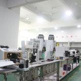 Volle automatische Metalldraht-Entfernenund Ausschnitt-Maschine