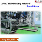 Blowing anti- Collision barrel of Blow Moulding Machine