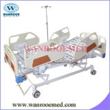 Bâti d'hôpital électrique à triple fonction intégral approuvé de longerons latéraux de la CE Bae315