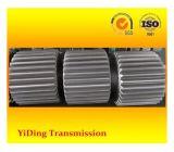 風力の企業の減力剤で使用される大きいモジュール伝達ギヤ