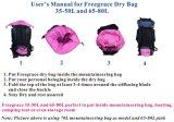 Último saco seco ligero - bolsos secos para el bolso del alpinismo