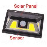 太陽センサー夜ライトIP65 (27-1P1803)