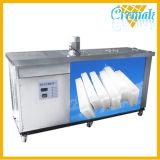 1000kg/dia máquina de gelo bloqueie a máquina de gelo