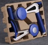 Poids de marche d'oscillation de poids de main d'oscillation d'haltères de forme physique