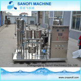 misturador automático cheio avançado da bebida 3t/H para o CO2