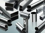 Corrimano (acciaio al carbonio/acciaio/alluminio di Stainlesss)
