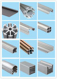 De Uitdrijving van het Aluminium van Heatsink van het Aluminium van Heatsink van het aluminium