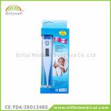 De klinische Medische Thermometer van de Kinderen van de Noodsituatie Elektronische Digitale