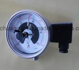 Termometro elettrico del contatto del collegamento inferiore