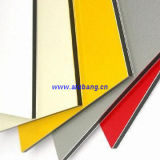 Painel Composto de alumínio de 4 mm do painel de revestimento de paredes Preço Painel Composto de alumínio