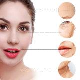 Mini rejuvenecimiento facial profesional enfocado de Hifu antienvejecedor/instrumento casero ultrasónico de la belleza de la máquina de la belleza de la arruga