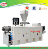 ABS Rohr-Blatt-Plastikstrangpresßling-Gerät des China Belüftung-HDPE-PPR