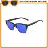 Cat Olhos óculos de sol pessoal homens óculos polarizados de moda