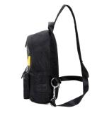 Sacchetto Yf-Pb03866 dello zaino del sacchetto del computer portatile stampato scheda divertente del sacchetto di banco