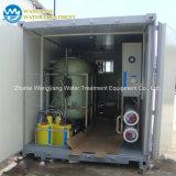 ROシステム(WY-SW-240)のための240トンか日のコンテナに詰められた水処理