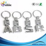 la chaîne principale de porte-clés du véhicule 3D sonne le trousseau de clés pour le benz de Mercedes par série de B C E S Gl ml Amg