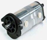 유압 기어 펌프 두 배 기어 펌프 Hgp11A 시리즈 펌프