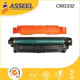 Atractivo en el toner compatible durable CRG332 para Canon