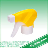 Pulverizador plástico 28/410 do disparador para flores molhando