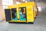 De hete Diesel van de Verkoop Stille Elektrische Reeksen van de Generator