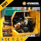 Xcm Asphalt-Fühler-Straßenbetoniermaschine-Preis der Straßenbetoniermaschine-Block-Maschinen-RP601