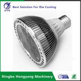 Dissipatore di calore di alluminio di illuminazione del LED