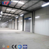 Prefabricated Light Steel Structure Prefab Warehouse 또는 Workshop
